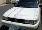 Nissan tsuru ii 2000 211031 kms