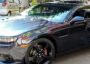 Chevrolet camaro 2014 24000 kms