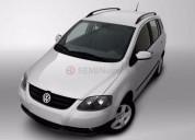 Volkswagen sportvan 2007 190000 kms