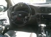Chevrolet trailblazer 2005 104000 kms