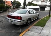Chevrolet impala 2000 en miguel hidalgo