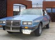 Pontiac grand prix 1984 10000 kms