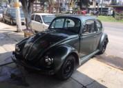 Volkswagen sedaneta 1986 150000 kms