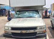 Chevrolet silverado 3500 2003 230000 kms