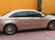 Chrysler cirrus 2008 95000 kms
