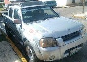 Nissan frontier 2001 190000 kms