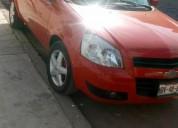 Chevrolet monza 2009 56000 kms
