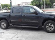 chevrolet colorado pick up 2008 250000 kms