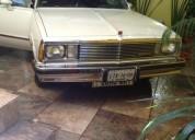 Chevrolet malibu 1993 9999 kms