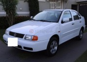 Volkswagen polo 1999 44000 kms