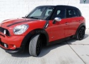 Mini cooper countryman 2012 98516 kms