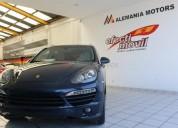 Porsche cayenne 2014 39000 kms
