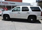 Chevrolet tahoe 2014 38000 kms