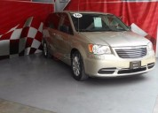 Chrysler town & country 2016 34078 kms