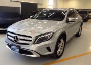 Mercedes benz clase gla 2015 25000 kms