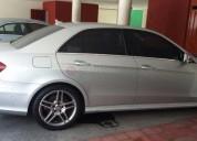 Mercedes benz e400 biturbo coupÉ 2014 26000 kms