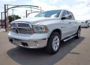 Dodge ram laramie 2013 73209 kms