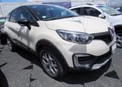 Renault otro modelo 2018 10919 kms