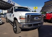Ford f-250 pick up 2008 85248 kms