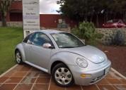 Volkswagen new beetle 2003 95423 kms