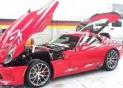 Dodge viper gts 2014 7000 kms