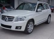 Mercedes benz glk 350 2009 97265 kms