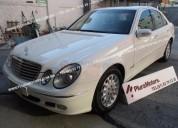 Mercedes benz e320 2003 100000 kms