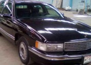 Cadillac deville 1994 88800 kms