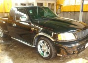 Ford f-150 pick up 2000 84000 kms
