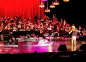 Clases de canto y piano por cantante profesional de primer nivel