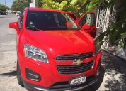 Chevrolet trax lt