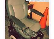 ReparaciÓn de sillas elÉctricas.