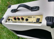 Amplificador 10w para guitarra