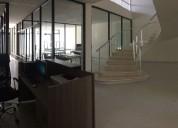Oficinas corporativas en renta zona providencia.