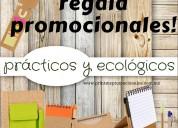 Productos ecológicos para empresas