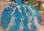 Vendo vestido de 15 años seminuevo