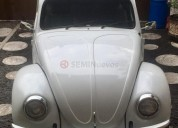 Volkswagen sedaneta 1993 10000 kms