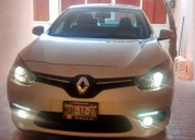 Renault fluence 2015 27000 kms
