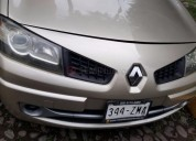 Renault mégane 2010 110000 kms