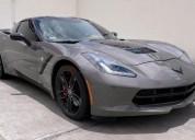 Chevrolet corvette 2015 21024 kms