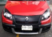 Renault stepway 2014 60527 kms