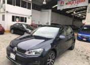 Volkswagen golf a4 2016 11963 kms