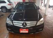Mercedes benz 350 2009 105000 kms