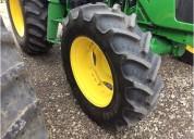 John deere 5115m tractor agricola