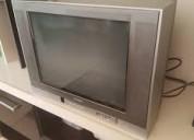 """Televisor de 21"""" marca toshiba, Único dueÑo."""