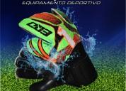 Eqd equipamiento deportivo
