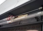 Venta refacciones para máquinas de corte láser