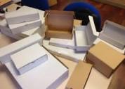 Trabaja en casa //produccion de cajas // armado, sellado y empaquetado