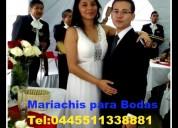 Mariachis por la blanca tlalnepantla 0445511338881 serenatas ,mariachis para fiestas
