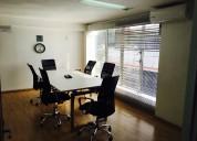 Remate de oficinas y sala de juntas  !!!!!!